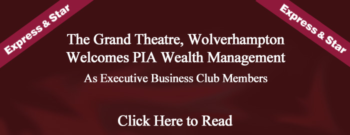 Grand Theatre Welcomes PIA Wealth Management As Executive Business Club Members